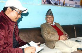 अवको निर्वाचनमा एमालेले सबै दललाई बढार्छः नेता नेपाल