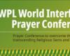 कोरोना (कोभिड १९) महामारीलाई जित्न विश्वव्यापी अनलाइन प्रार्थना गर्ने तयारी