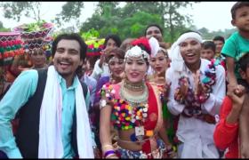 कलाकारद्वय राज कुश्मी र अन्जु कुश्मीको नयाँ बृत्तचित्र 'दश्या' सार्वजनिक
