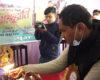 थारु भाषाको फिल्म सङ्हातिको शुभ मुहुर्त एक समारोहबीच सम्पन्न